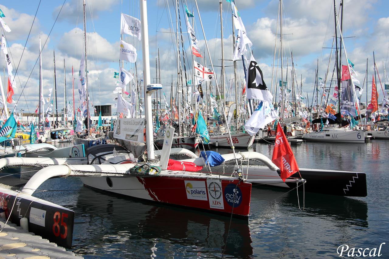 Port de Saint-Malo, cité corsaire !! - Page 24 181031015751635345