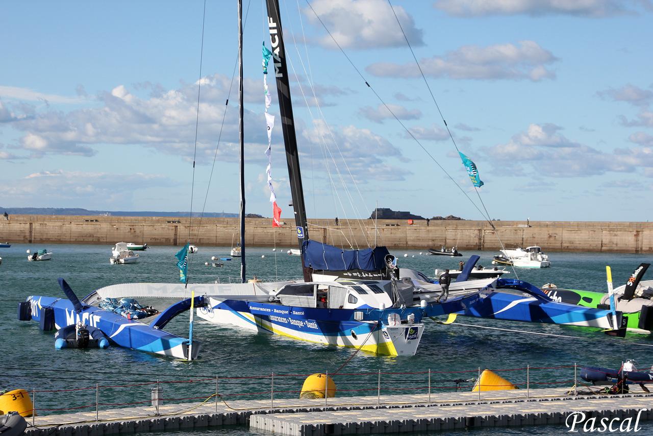 Port de Saint-Malo, cité corsaire !! - Page 24 181031020421612724