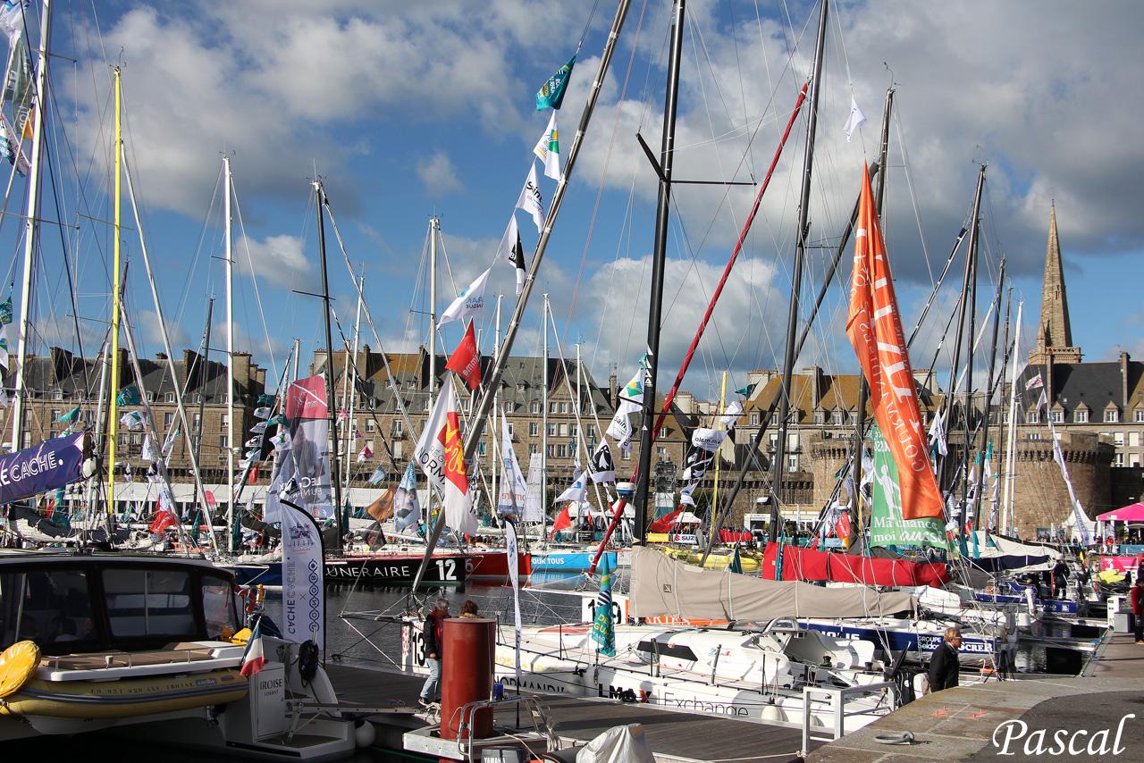 Port de Saint-Malo, cité corsaire !! - Page 24 181031020548361437