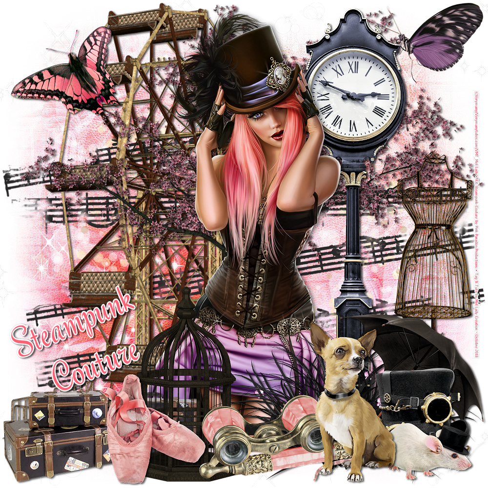 Steampunk Couture 181031101711662617