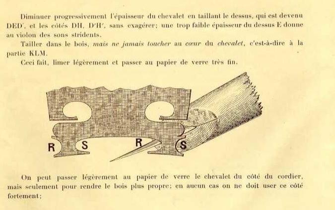 chevalet 3