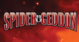 Spider Geddon