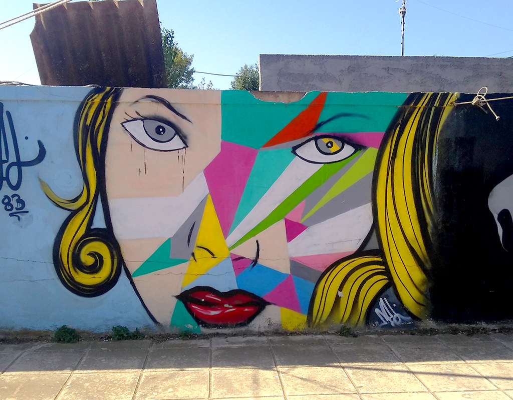 [FIL OUVERT] Street art - Page 21 181101054619152157