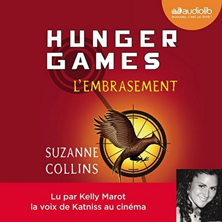 Suzanne Collins - Hunger Games (3 Tomes)