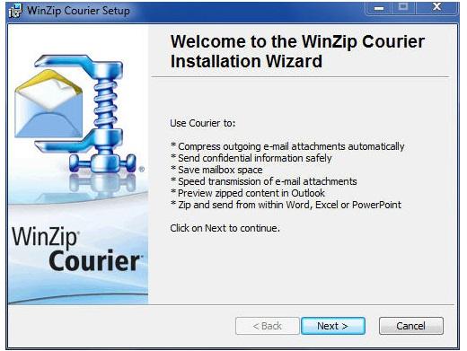 WinZip Courier v9 0 Multilingual-P2P – Releaselog | RLSLOG net
