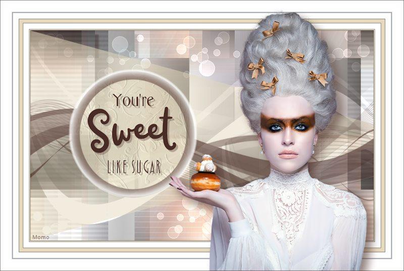 Sweet 18110211382613948