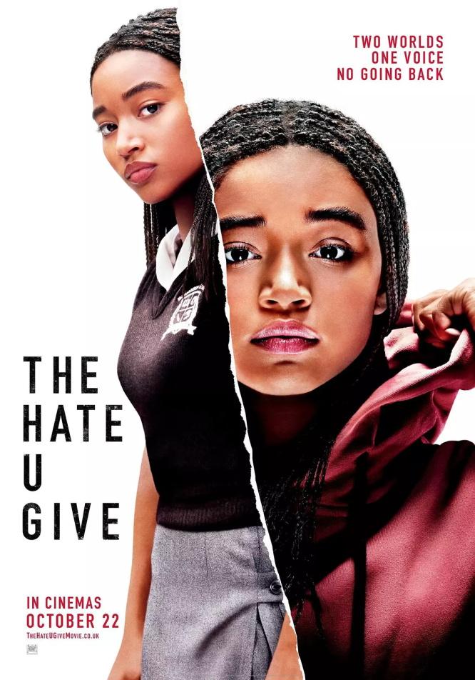 這邊是[美] 你給的仇恨The Hate U Give.2018.BD-1080p[MKV@2.6G@繁簡英]圖片的自定義alt信息;546152,726604,haokuku,4