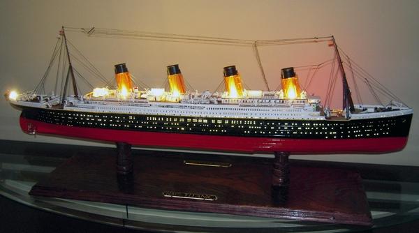 Vos aspirations artistiques sur le Titanic 181104070747619455