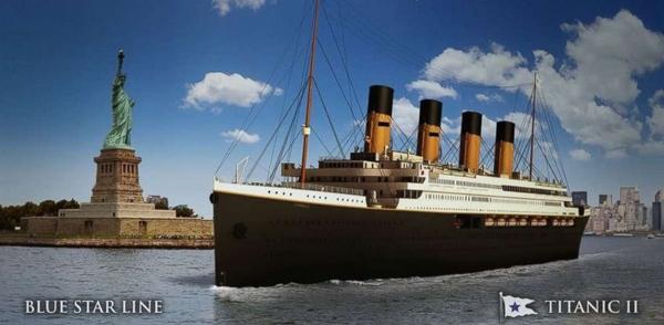 Vos aspirations artistiques sur le Titanic 181104070904741222