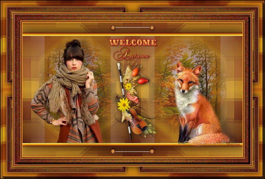 Welcome autumn Saturnella  Novembre 2018 181104071018215293