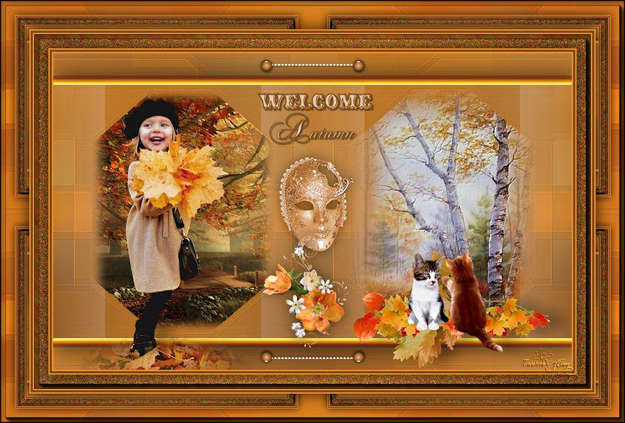 Welcome autumn Saturnella  Novembre 2018 181104073036188545