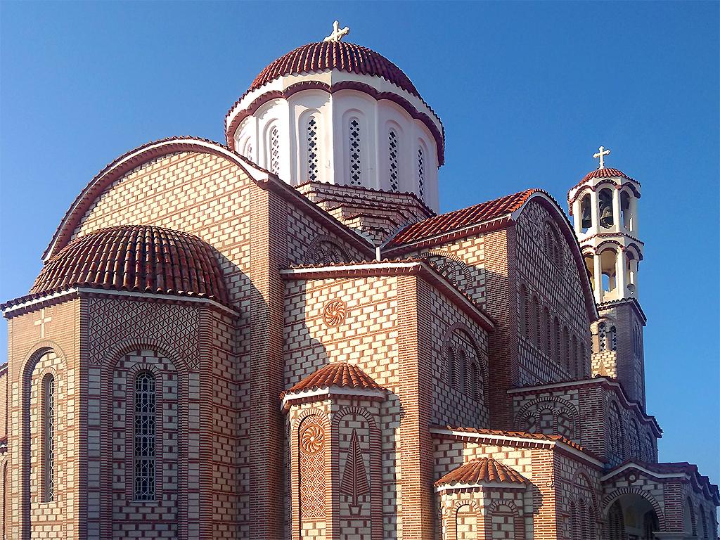 Greek church 181105072940115564