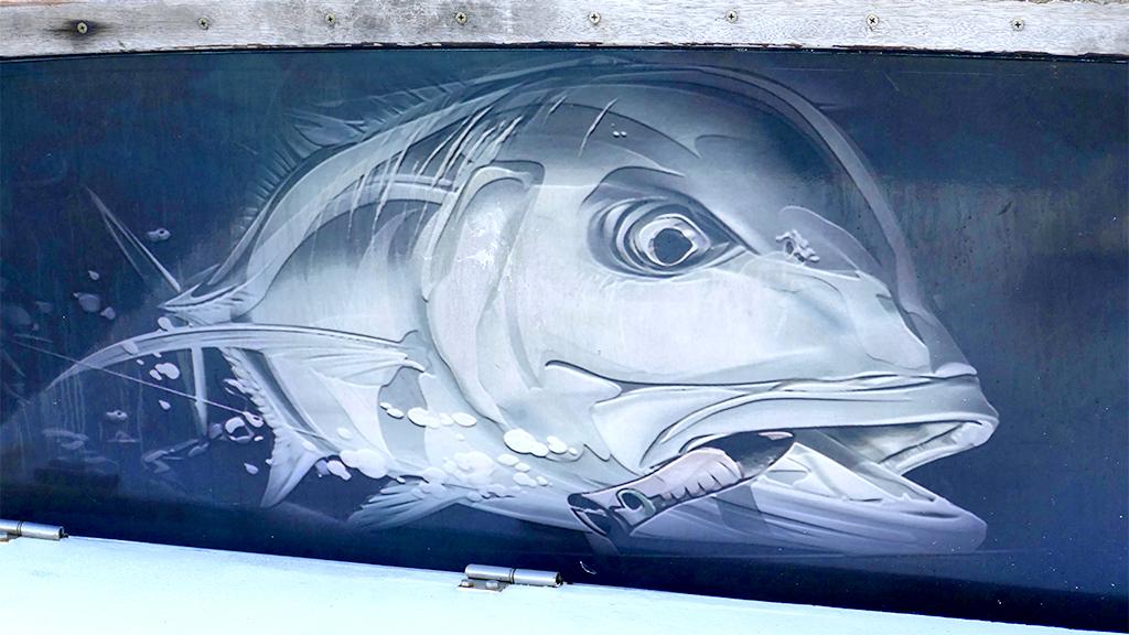 [FIL OUVERT] Street art - Page 21 181106110732674064