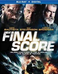 Final Score poster image