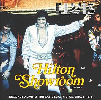 hilton showroom volume 3
