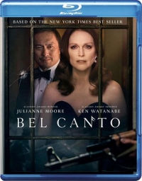 Bel Canto poster image
