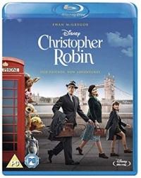 Christopher Robin poster image
