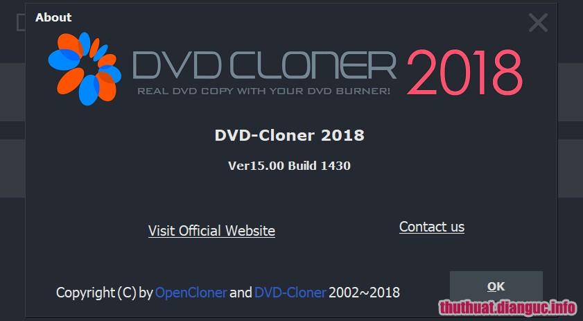 DVD-Cloner 2021 18.50 Build 1466 (x64) Multilingual-P2P