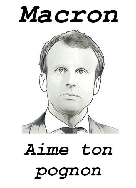 Le discours que Macron impose aux maires de lire 181109044519161932