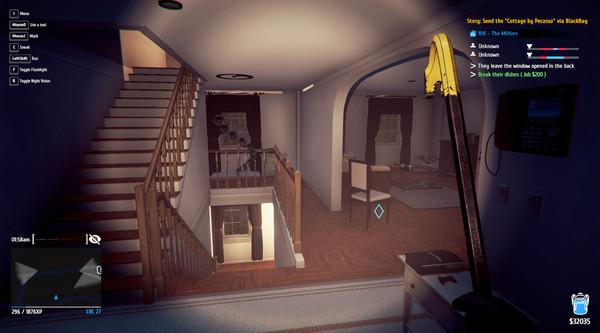 Thief Simulator image 1