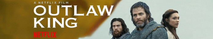 Poster for Outlaw King (2018)