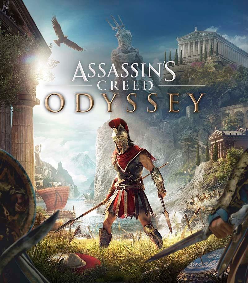 Poster for Assassin