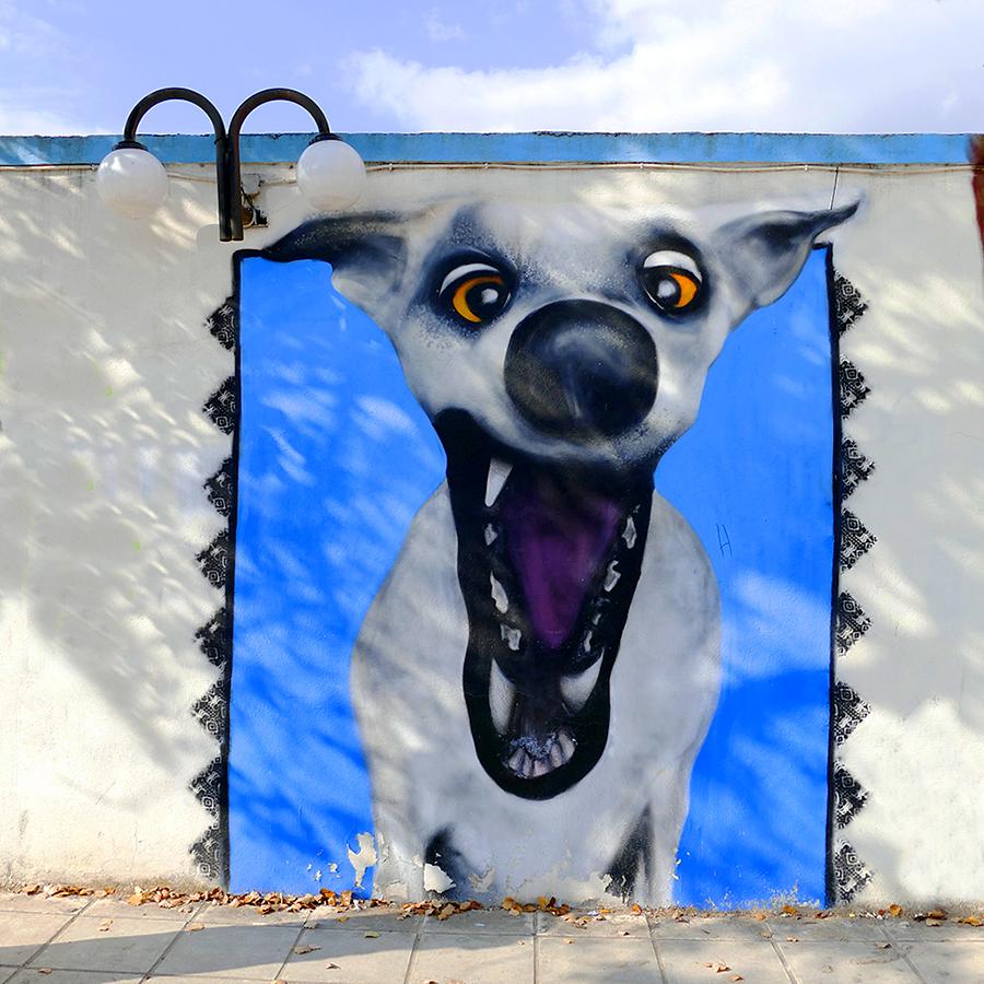 [FIL OUVERT] Street art - Page 21 181110125942538334