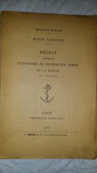 Marine française XIXème / Guerre d'Algérie Mini_181110082459480574