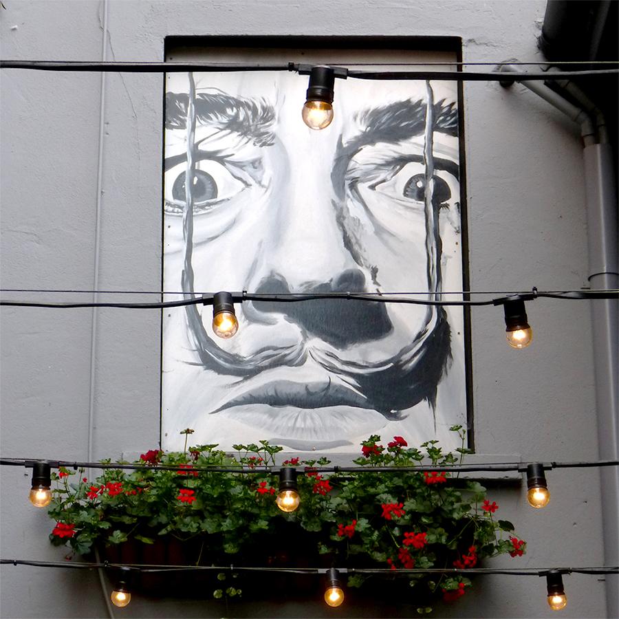 [FIL OUVERT] Street art - Page 21 181111054332994718