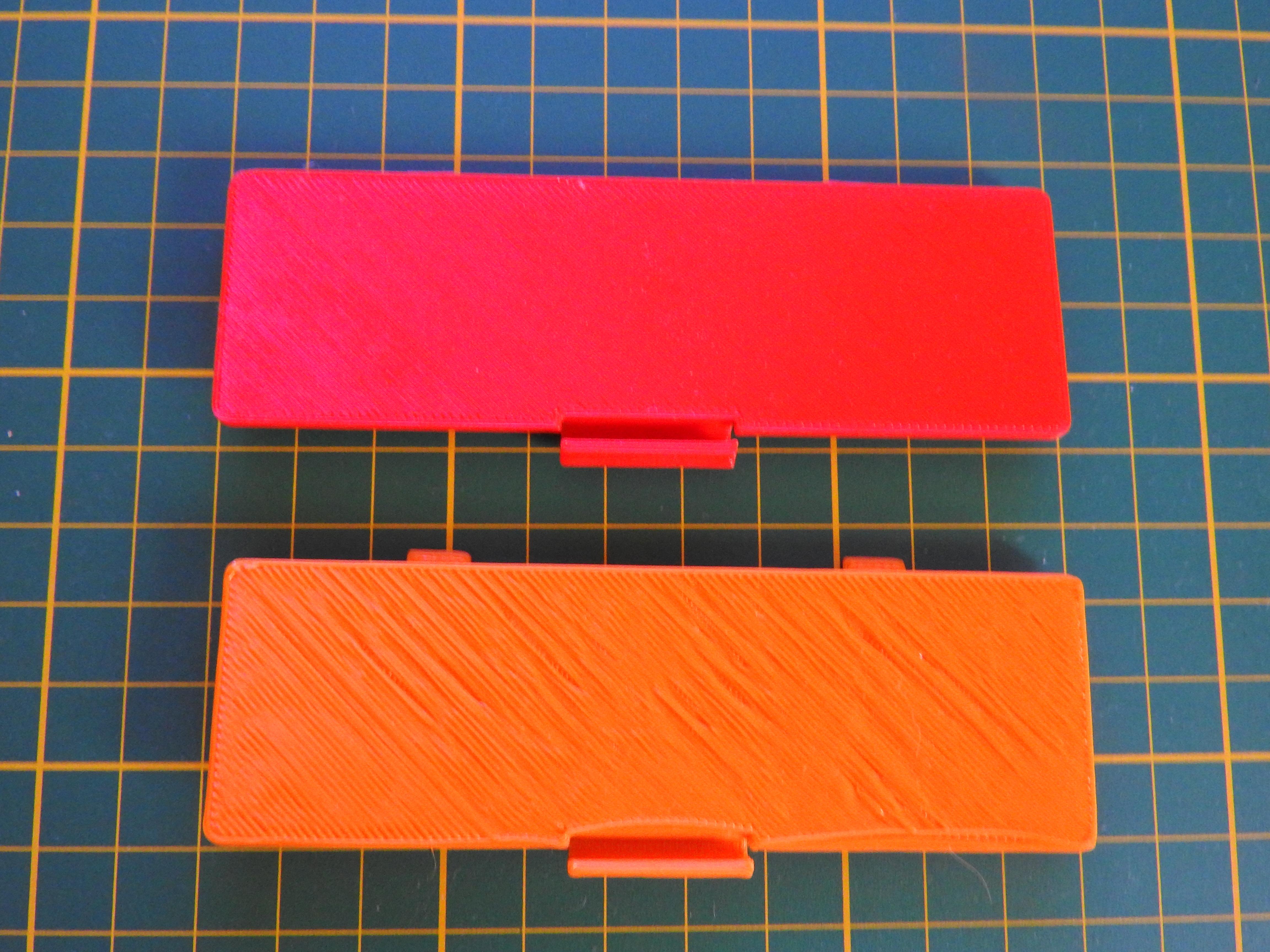 Début d'impression 3D avec l'imprimante sur la CR10S 181111054930672897