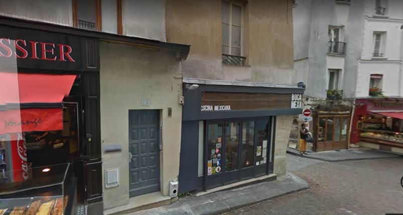 XXX 125 RUE MOUFFETARD