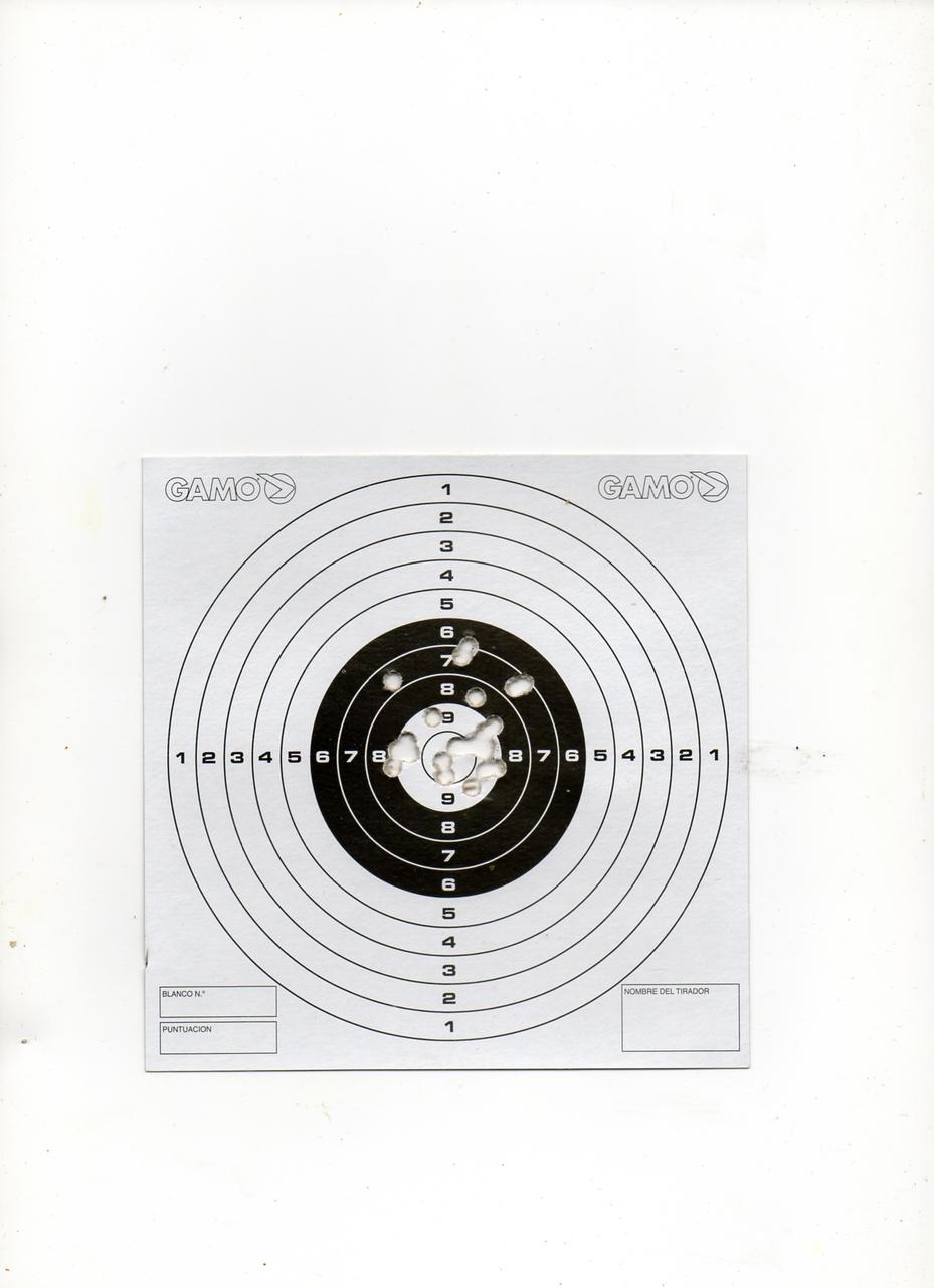 gros probleme de groupement orion spr 4,5mm 181112060423684039