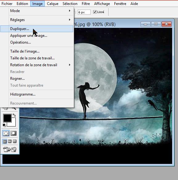 Tuto decomposer une image  pour en faire une animation 181112125650568904