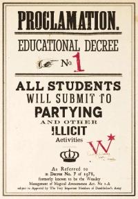 Les décrets : Imposés par Dolores Ombrage Mini_181112055140264560