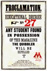 Les décrets : Imposés par Dolores Ombrage Mini_181112055201121863