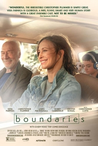 Boundaries poster image