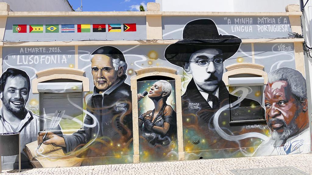 [FIL OUVERT] Street art - Page 21 1811130815407806