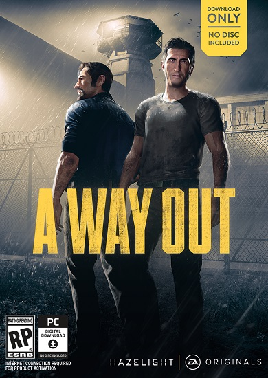 Poster for A Way Out
