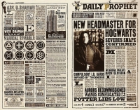 Daily Prophet (Partie 7 : New Headmaster for Hogwarts) Mini_181113051557910942