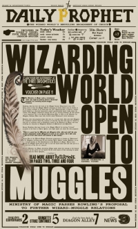 Daily Prophet (Partie 16 : Wizarding World open to muggles) Mini_181113052551423013