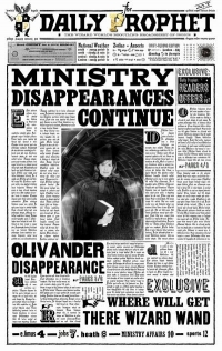 Daily Prophet (Partie 20 : Ministry disappearances continu) Mini_181113053021599008
