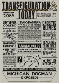 Transfiguration Today : Transdanubia, Chrysopeia, Gnostic Runes Mini_181113053641964803