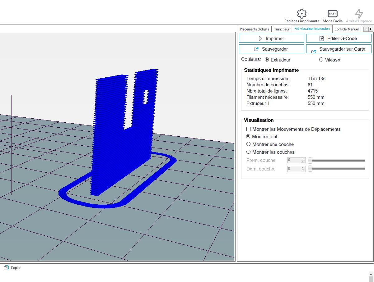 Début d'impression 3D avec l'imprimante sur la CR10S - Page 2 181114070914333179