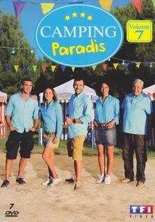 Camping Paradis S07