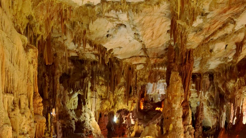 Petralona cave (Halkidiki) 18111606420121106