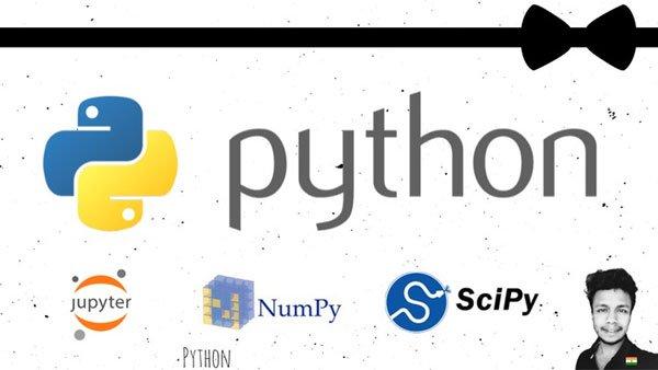 The Python Graduation Course-P2P