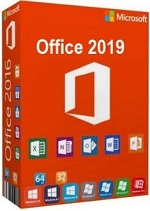 Microsoft Office Professional v1810 Plus (Build 11001.20108) (x86-x64) 2019-P2P