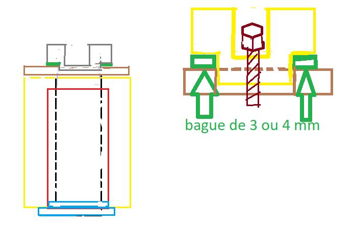 Toupie (suite) : entretien des outils de coupe et problème de bouchon 181117065319898106