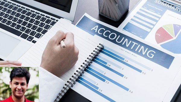 The Complete Guide to Financial Accounting   2018-P2P