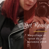 get ready with me automne
